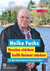 Heiko Fuchs