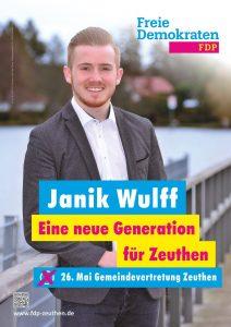 Janik Wulff